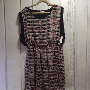 Dress from Charming Charlie